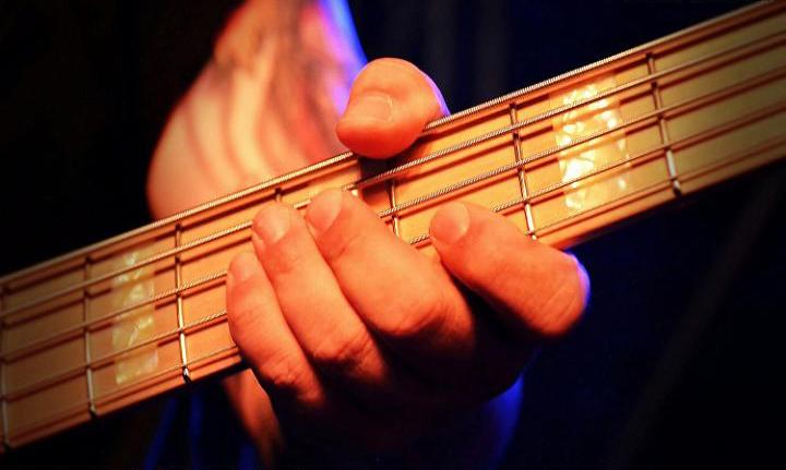 Kult Rock Band auf YouTube